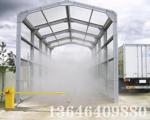 哈尔滨卡车消毒设备